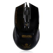 Sadata W280OU Wired Optical Mouse